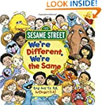 We're Different, We're the Same (Sesa...