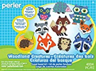 Perler Beads Woodland Critters Deluxe…