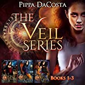 The Veil Series (Books 1-3): A Muse Urban Fantasy | Pippa DaCosta