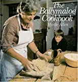 img - for The Ballymaloe Cookbook by Myrtle Allen (1987) Paperback book / textbook / text book