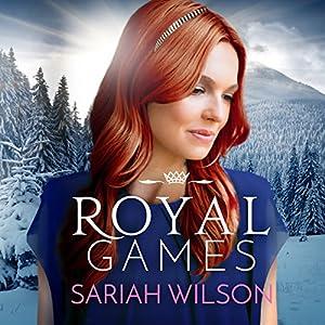Royal Games Audiobook