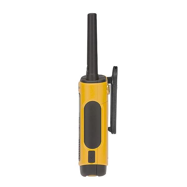 RADIOS BIDIRECCIONALES RECARGABLES MOTOROLA TALKABOUT T402 (PAQUETE DE 2)