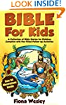 Bible For Kids: A Collection of Bible...