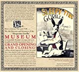 Grand Opening & Closing by Sleepytime Gorilla Museum (2006) Audio CD