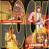 "Rock Legends Vol. 2 (Original - Aufnahmen)von ""Rod Steward, Dr. John,..."""