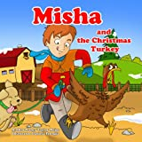img - for Misha and the Christmas Turkey book / textbook / text book