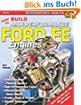 How to Build Max-Performance Ford FE...