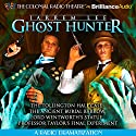 Jarrem Lee - Ghost Hunter - The Tollington Hall Case, The Ancient Burial Barrow, Lord Wentworth's Statue and Professor Taylor's Final Experiment: A Radio Dramatization  by Gareth Tilly Narrated by Jerry Robbins,  The Colonial Radio Players