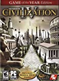 Civilization IV Game Of The Year Edition (PC CD)