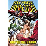 Savage Dragon: United We Standpar Erik Larsen