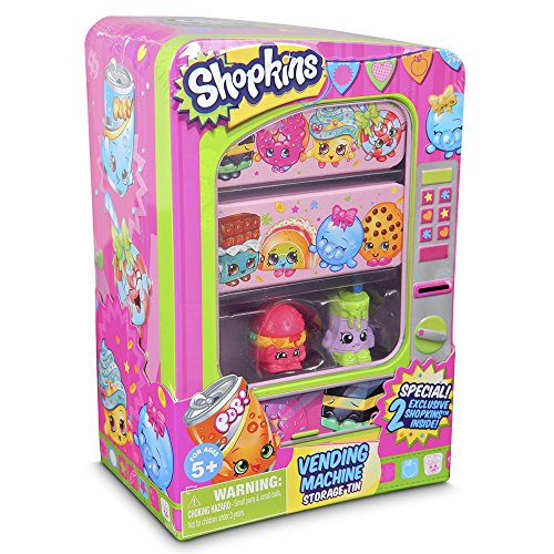 Shopkins Vending Machine (Egg Vending Machine compare prices)