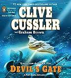 Clive Cussler Devil's Gate (NUMA Files)