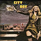 Young Men Gone West/Book Early: Expanded Edition by CITY BOY (2015-05-04)