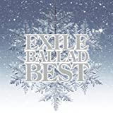 EXILE BALLAD BEST(with DVD)