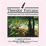 Caputh und Petzow (Wanderungen durch die Mark Brandenburg 7) | Theodor Fontane