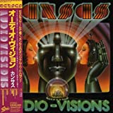 Audio Visions by Kansas (2011-08-30)