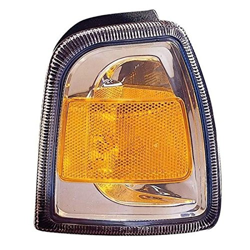 Ford Ranger 06-11 Park Side Marker Corner Signal Light Lamp Right&Left Pair Set (2006 Ford Ranger Corner Lights compare prices)
