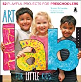 Art Lab for Little Kids: 52 Playful Projects for Preschoolers (Lab Series)