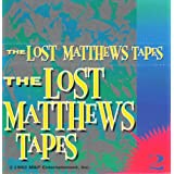 The Lost Matthews Tapes 2 : Kevin Matthews WLUP AM-1000 Collection