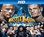 WWE WrestleMania 29 [HD]: WWE Championship MatchThe Rock Vs. John Cena [HD]