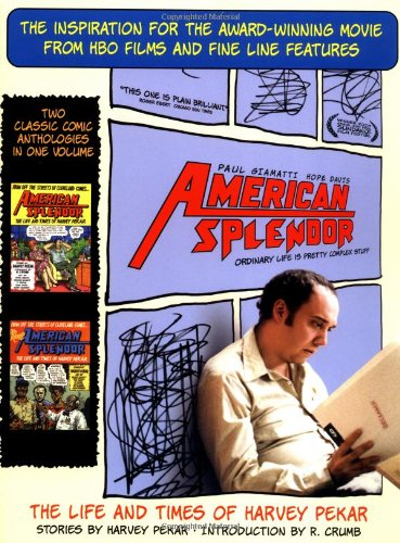 American Splendor and More American Splendor: The Life...