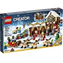 LEGO Creator Santas Workshop