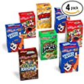 4-Pack Fun Pak Variety Pack