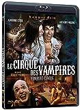 Le cirque des vampire [Blu-ray] [FR Import]