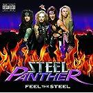 Feel The Steel (Explicit Version) [Explicit]