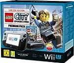 Nintendo Wii U - Konsole, Premium Pac...