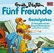 Nostalgiebox (21 Hörspiele mit den Original-Illustrationen aus den 70'ern & 80 'ern)