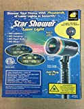 Star Shower - Enjoy Star Projector Laser Lights With Our Easy To Use Star Projector By BulbHead