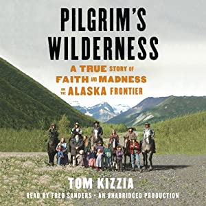 Pilgrim's Wilderness Audiobook