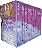 Tempted by His Touch: A Limited Edition Boxed Set of Dukes, Rogues, & Alpha Heroes Historical Romance Novels