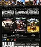 Image de Dinosaurier Walk (3 Filme)3d Shutter [Blu-ray] [Import allemand]