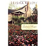 Julia's Hope (The Wortham Family Series #1) ~ Leisha Kelly