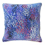 Blissliving Home Culturas Pillow, Multicolor