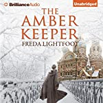 The Amber Keeper | Freda Lightfoot