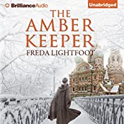 The Amber Keeper | [Freda Lightfoot]