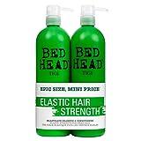 Bed Head Elasticate Shampoo + Conditioner Tween Duo (25oz)