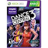 Microsoft Dance Central 3, Xbox 360