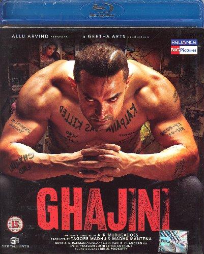 Ghajini (film, 2008)