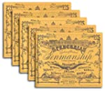 Spencerian Penmanship Set of Copybooks