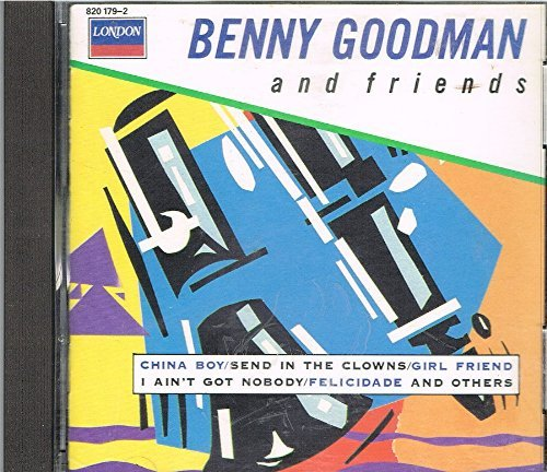 Benny Goodman & Friends (Goodman Revival Cd compare prices)