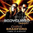 Target: Bodyguard, Book 4 Hörbuch von Chris Bradford Gesprochen von: Katy Sobey