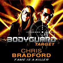 Target: Bodyguard, Book 4 Audiobook by Chris Bradford Narrated by Katy Sobey