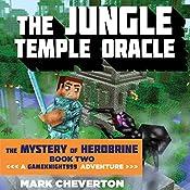 The Jungle Temple Oracle | Mark Cheverton