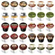 30-count - Limited Edition Winter Flavors Coffee Variety Pack for Keurig® K-cup® Brewers - Featuring OneCupJoe Coffees!! 10 different OneCupJoe Flavors