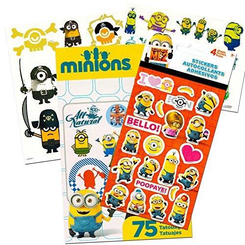 Stickers Tattos