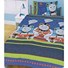 Childrens/Kids Boys Thomas The Tank Engine Quilt/Duvet Cover Bedding Set